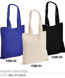 Cotton Bag CSB1488112575