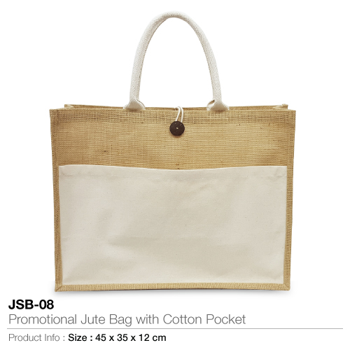 Jute Bag JSB 081488114261