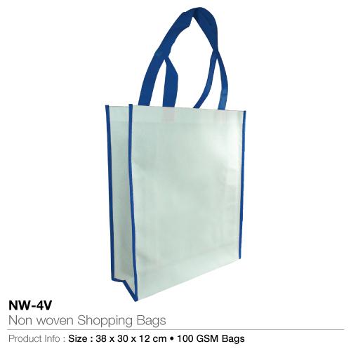 Shopping Bag NW 4v