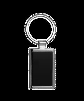 Metal Keychain 01