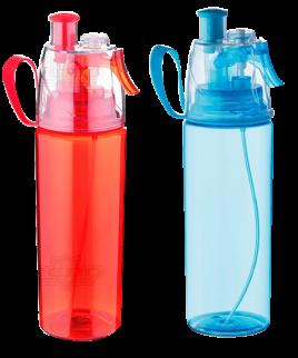 mist spray water bottle for web
