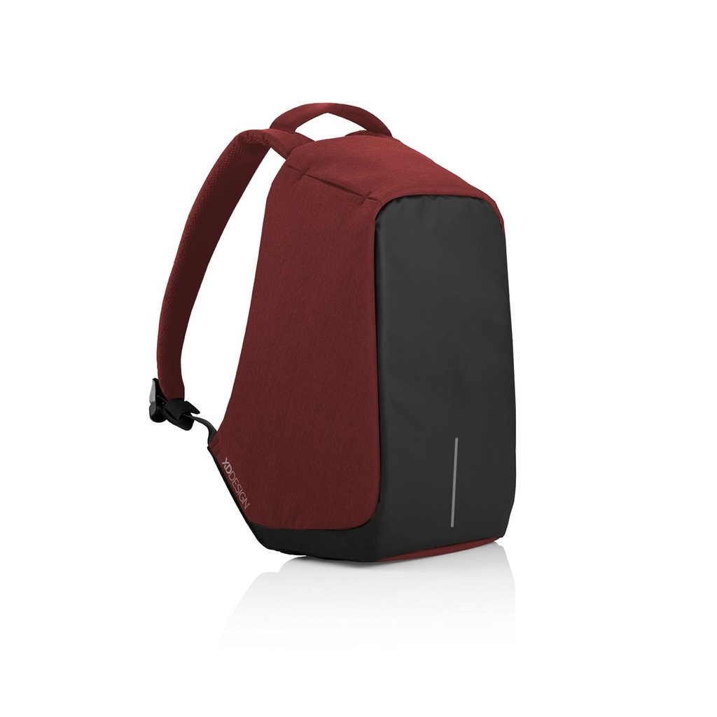 Smart Backpack Red