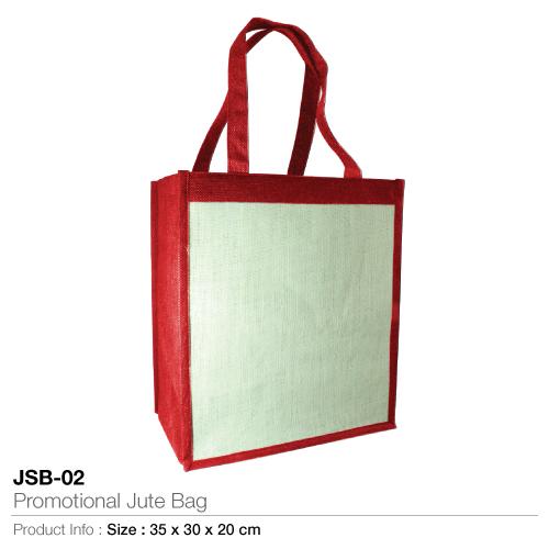 Jute Bag JSB 021488113190