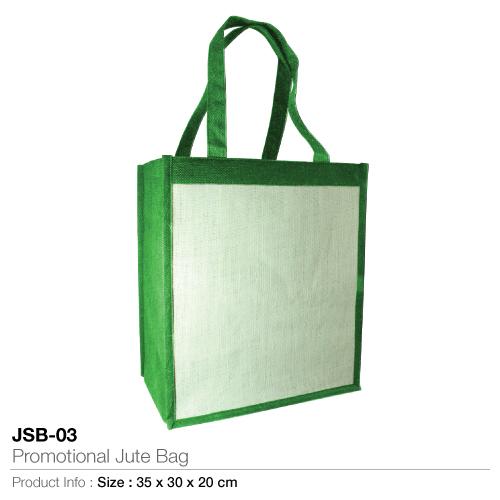 Jute Bag JSB 031488113037