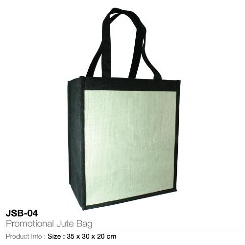 Jute Bag JSB 041488113190