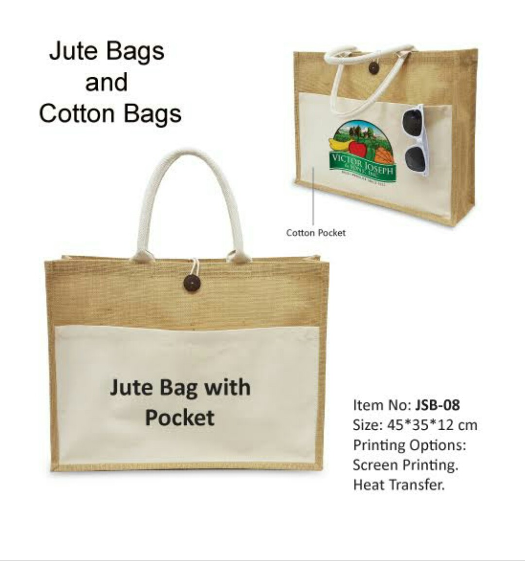 Jute cotton 2