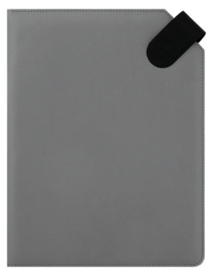 PNFO 305 Grey Black