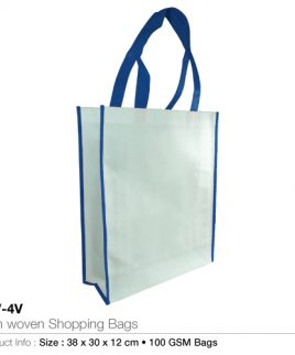 Shopping Bag NW 4v