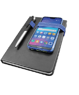 Black A5 Size Notebooks1543059105