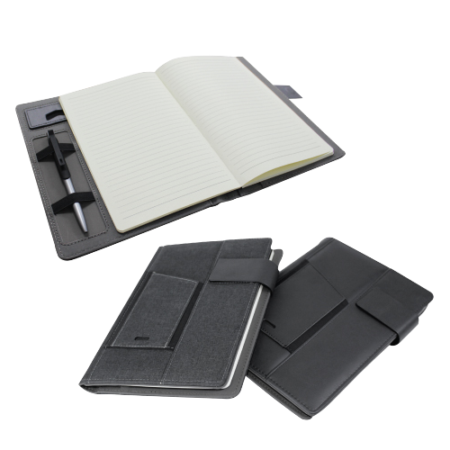Portfolio Notebook folder 2