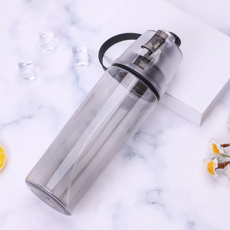 Zogift Plastic BPA Free Mist Spray Mutil
