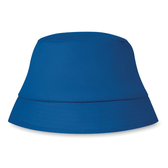blue sun cap