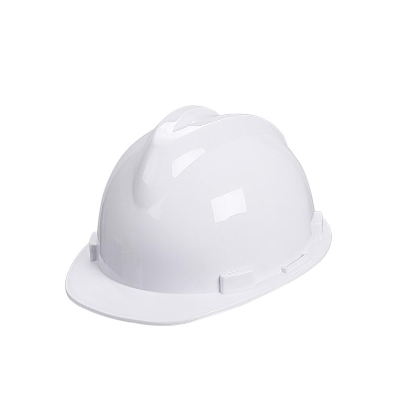 white con helmet